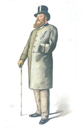 LIEUT GENERAL CHARLES BARING by T