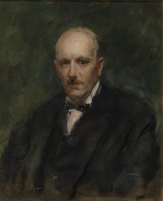 ALFRED MILDMAY by McEvoy, Ambrose